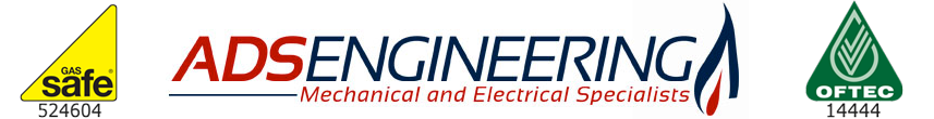 ADS Engineering Solutions LtdLogo